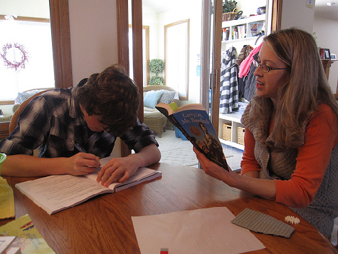 How the Homeschooling Movement Can Be the Catalyst for Freedom in America