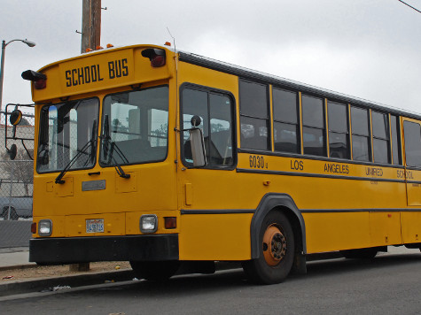 CA School District Doesn't Notify Parents After Bus Driver Arrested for Sexual Assault on Child