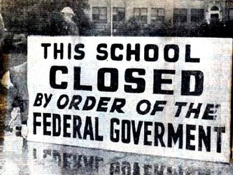 Obama Visit Shuts Down Schools