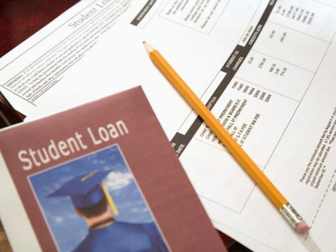 College Graduates Overburdened with Debt