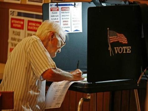 AFL-CIO, Florida Democratic Party Coordinate Voter Intimidation Efforts