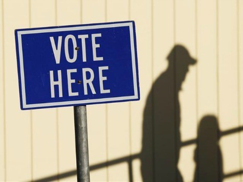 Obamacare, Voter Registration, and Voter Intimidation