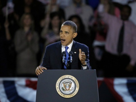 Obama Second Term Overview: The Beginning, not the End, of the Campaign