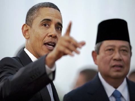 Obama Promises Six Billion For Green Energy In Asia