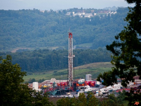 Britain Should 'Go All Out for Shale' Says House of Lords Committee