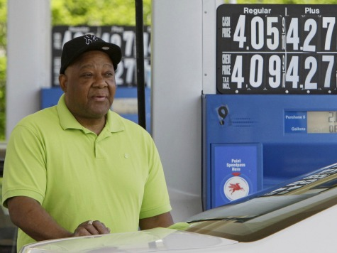 EPA Unveils Regulations That Will Increase Gas Prices