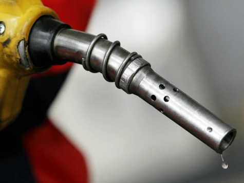 Enviros Push Regulations to Double Price of Gas