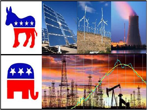 Democrats Want More Solyndras