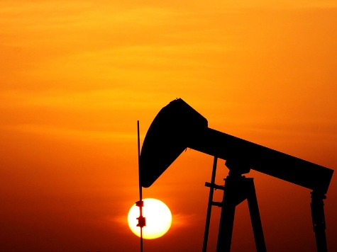 U.S. Oil Production Sees Largest Increase in History