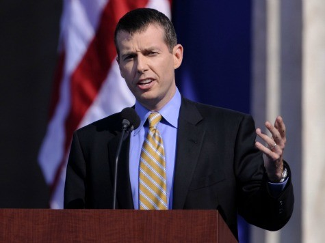 Plouffe: We Expected Aggressive, Not Dishonest Mitt