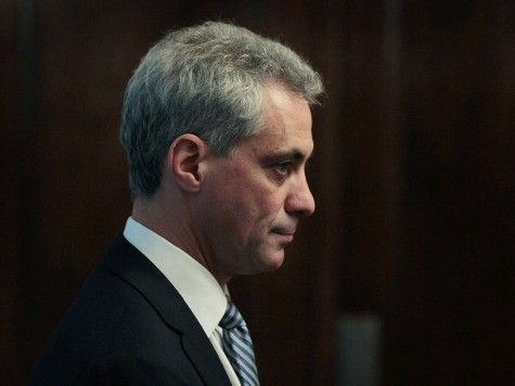 Rahm Shifting City Workers to Obamacare, Gets Pushback