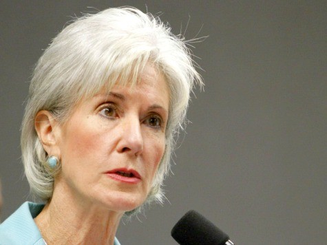 HHS Sec. Sebelius to Campaign for Obama After Hatch Act Violation