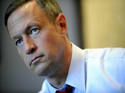 Maryland Democrat Governor Accuses Romney of Racism
