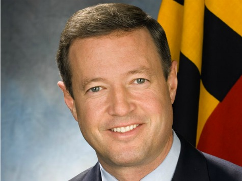 Judicial Watch Pushes Ethics Investigation for MD Governor O'Malley