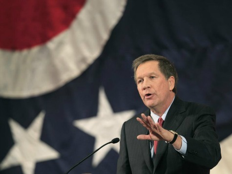 Huffington Post Misquotes Ohio Gov to Imply Racism