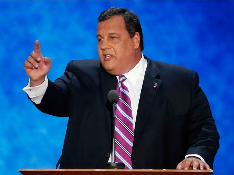 Christie Slammed for Referring to Dem Speaker as 'African-American Female'