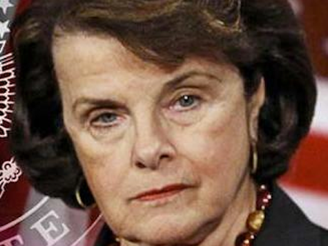 Feinstein: More Power, More Money To ATF To Register All Guns