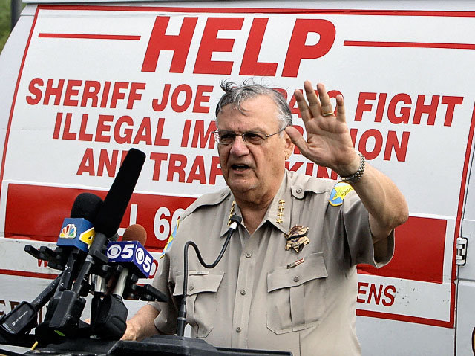 Arizona Sheriff Joe Arpaio to Appeal Racial-Profiling Ruling
