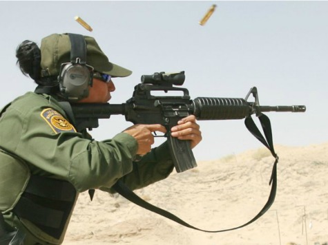 U.N. Criticizes U.S. Border Patrol for 'Excessive Force'