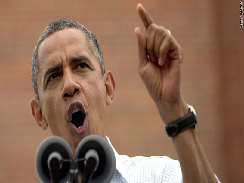 Radio: Obama Says He Wants to Preserve Medicare