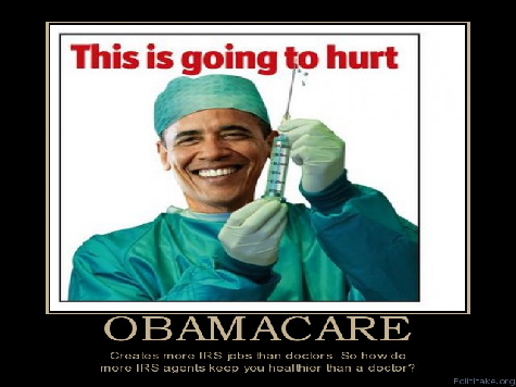 Obamacare Fines Start For Hospitals That Readmit Sick Patients