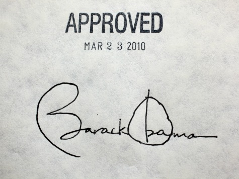 It's Official: Obamacare Sparks 2015 Double-Digit Premium Hikes