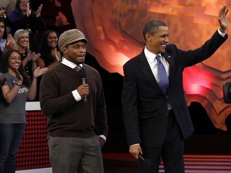 Obama Unhappy Global Warming Was Missed at Debates