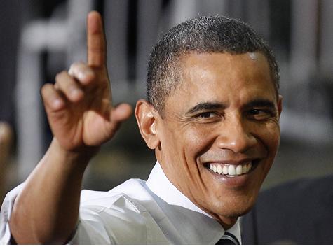 Halperin: Obama Okay with Shutdown Because Media Has His Back