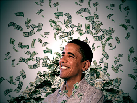 Obama Takes Unlimited Corporate Donations for Inauguration