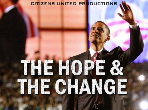 'The Hope and The Change'