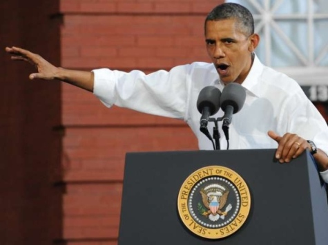 Obama Cuts Campaign Ad to Push Tax Hikes