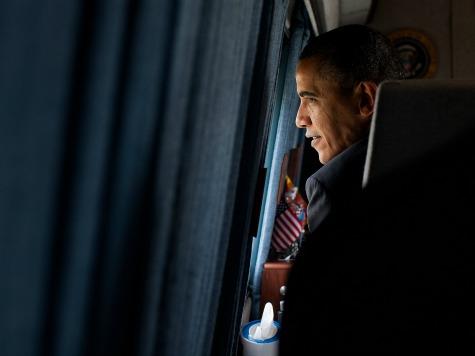 WH Senior Adviser: Drudge Report 'Hurts' Obama Messaging