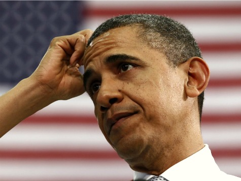 Poll: Record Lows for Obama on Foreign Policy, Americans Feeling Safe