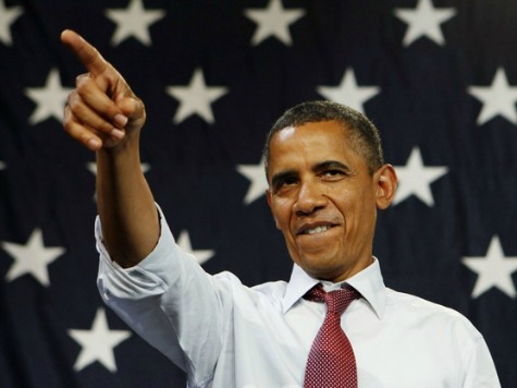 Poll: 73% of College Students Believe America Less Respected Under Obama