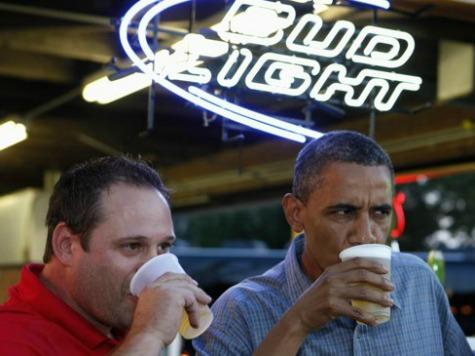 Obama Iowa State Fair Visit Costs Businessman $25k