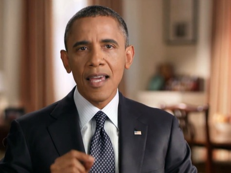 Obama Reveals Four Point Rehash of Unfulfilled First-Term Promises