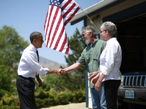 Obama Runs PSA on Government Help for Mortgages