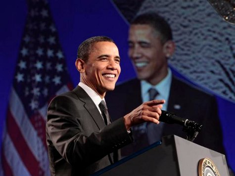 Obama Ad Knocks Romney For Accurately Quoting Obama