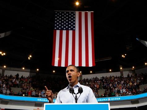 Panic: Media Rush to Shore Up Obama's 'Firewall'