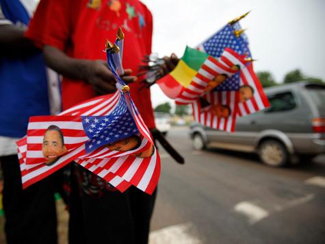 Former Obama Backer: 'Secure Job' the New American Dream