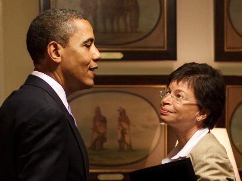 The Audacity of Cronyism: Jarrett, Plouffe, and Donilon