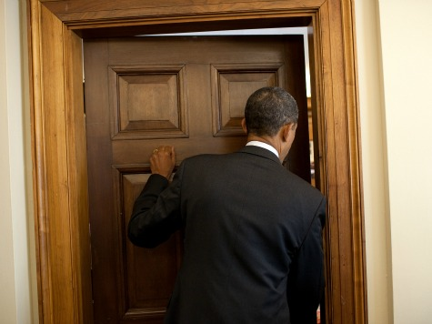 Obama Abandons Egypt and Israel