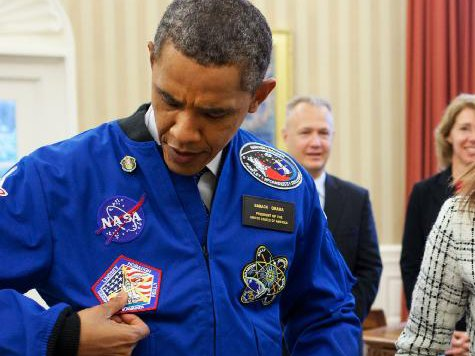 Obama: Astronaut Sally Ride an Inspiration to Young Women