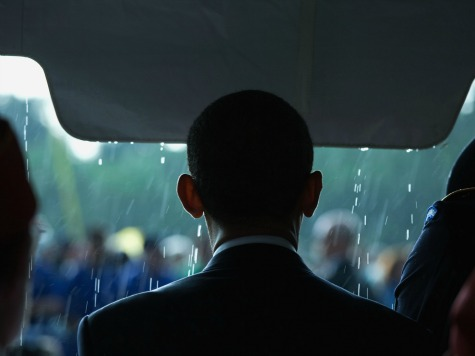 Analysis: Why Obama's Desperate for Early Votes