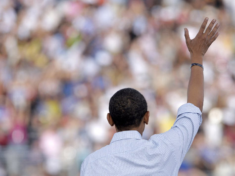 Call Holder! Obama Demands ID for Rally Entrances