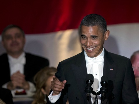 Now That It Doesn't Matter, Politico Brings Up Obama's 'Debt Problem'
