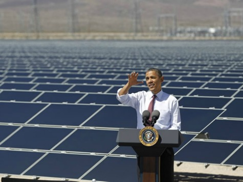 IRS and Treasury Investigate Obama's SolarCity