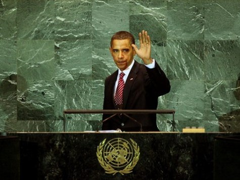 Obama to Condemn Christian Filmmaker Before United Nations