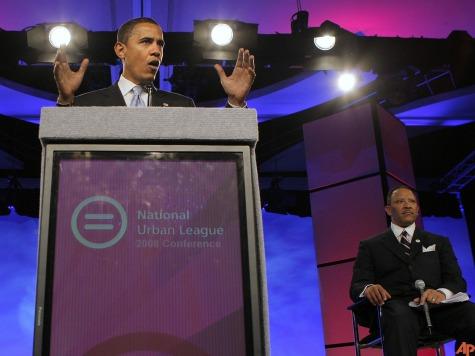 Black Leaders to Obama: You Owe Us
