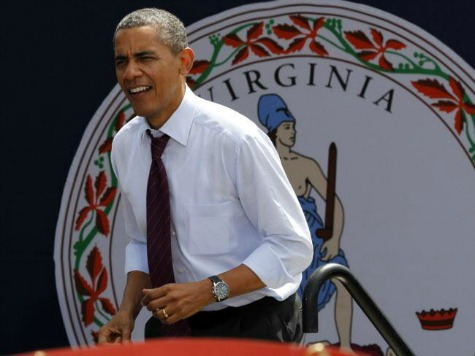 Obama's VA Strategy: Kill Coal, Shrink Navy, Hire Bureaucrats